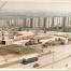 Avasi lakótelep építése
